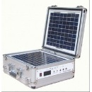 Portable solar generator/portable solar power system/mini solar power generator (Hong Kong)