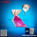 Silicone Rubber for Insole Making (China)