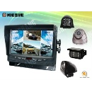 7inch Reversing Video System (Mainland China)