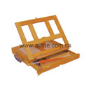 Wooden Easel (Taiwan)