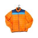 Nylon Coat (China)