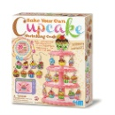 DIY Cupcake Charm Set (Hong Kong)