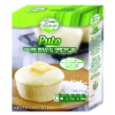 Puto (Steamed Rice Muffin) (Philippines)