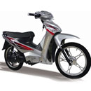 Electric Motorbike (Mainland China)