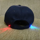LED Rechargeable Hat (Taiwan)
