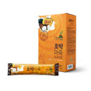 Pumpkin Yam Gruel (Korea, Republic Of)