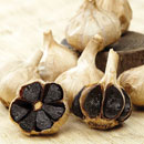 Black Garlic (Korea, Republic Of)