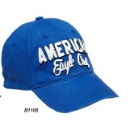 Baseball Cap (China)