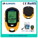 Multifuncion Barometric Altimeter & Compass (Hong Kong)