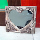 Driftwood Mirror (China)