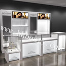 Jewelry Display Showcase (China)