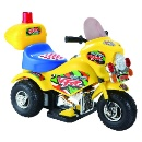 Children Police Motorcycle (China)