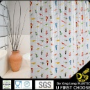 PP Shower Curtain (Mainland China)