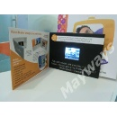 2.4inch Video Greeting Card  (Mainland China)