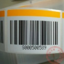 Barcode Label  (China)