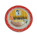 Canned Chicken Breast (Korea, Republic Of)