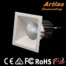 12W ALUMINUM LED SPOT LIGHT WITH 3 YEARS WARRANTY (Hong Kong)