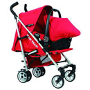 Buggy Stroller (Mainland China)