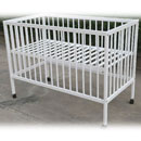 Wooden Baby Bed (China)