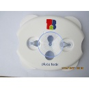 One2baby Plate Lock Or Disc Holder (Netherlands)