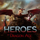 Heroes of Dragon Age (China)