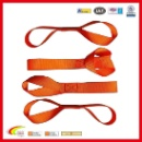 Soft Loops Tie Down Straps (China)