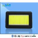 Black Color Flat LED Flood Light (Mainland China)