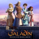 Saladin the Animated Series (Malaysia)