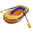 Inflatable 2 Person Boat (Mainland China)
