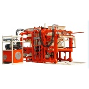 Concrete Block Making Machine (Mainland China)