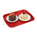 Fast Food Tray with Handle (Hong Kong)