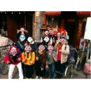 Beijing Style Mandarin Learning Summer Camp (Hong Kong)