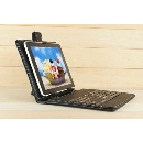 "Black Leather Stand Case Cover USB Keyboard For 7"" 7 Inch Tablet PC (Mainland China)"