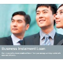 Business Instalment Loan (Hong Kong)