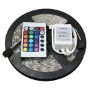 12V DC LED Strip RGB (China)