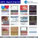 Magnetic Stripe Card (Hong Kong)