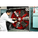 Hong Kong Watch & Clock Technology Centre/ Power-Reserve & Winding Velocity Tester for a Mechanical (Hong Kong)