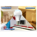 Dimmable LED Bulb (Work with Legacy Dimmer) (Hong Kong)