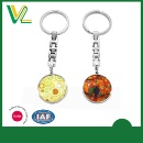 Watch Link with Sticker Design Pendant Key Chain (Hong Kong)