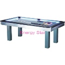 7ft LED Billiard Table (Taiwan)