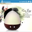 Mini Egg 150ml Glass and Wooden Aroma Diffuser (Mainland China)