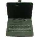 10 Inch Keyboard Leather Case for Tablet PC (Mainland China)
