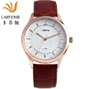 Classic Leather Pair Watch  (China)