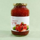 Organic Strawberry Jam (Korea, Republic Of)