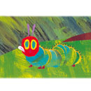 The Very Hungry Caterpillar Licensing (Japan)