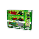 Toy Farm Truck Set (Mainland China)