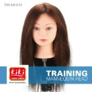 Training Mannequin Head, Human Hair Mannequin Head (China)