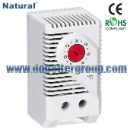 Small Compact Thermostat KTO 011 Series (China)
