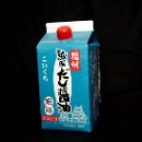Mature Dashi Soy Sauce - Strong Type (Japan)