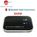 Bluetooth Dongle Bluetooth Universal Audio Transmitter with Stereo Output (China)